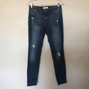 DL1961 Florence Instsculpt Size 28 Jeans